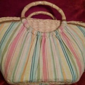 Handbags - Bogo free ❤Women's Purse Preowned